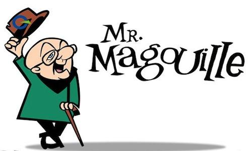magouille